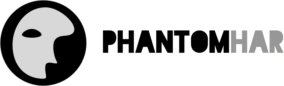 PhantomHAR Logo