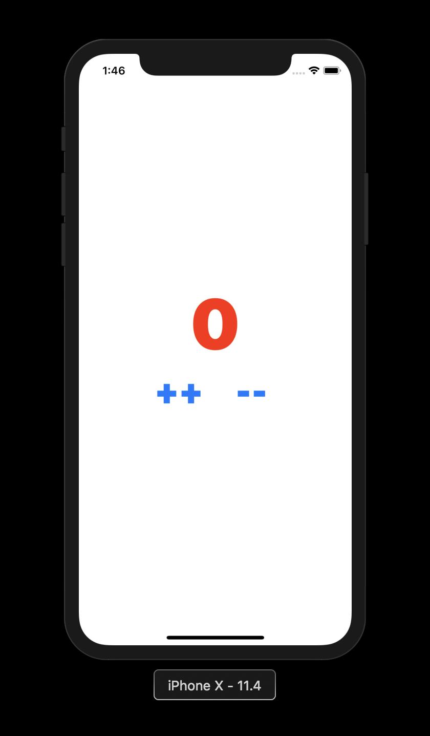 iOS Sample App