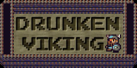 Drunken Viking