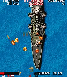 1943 boss