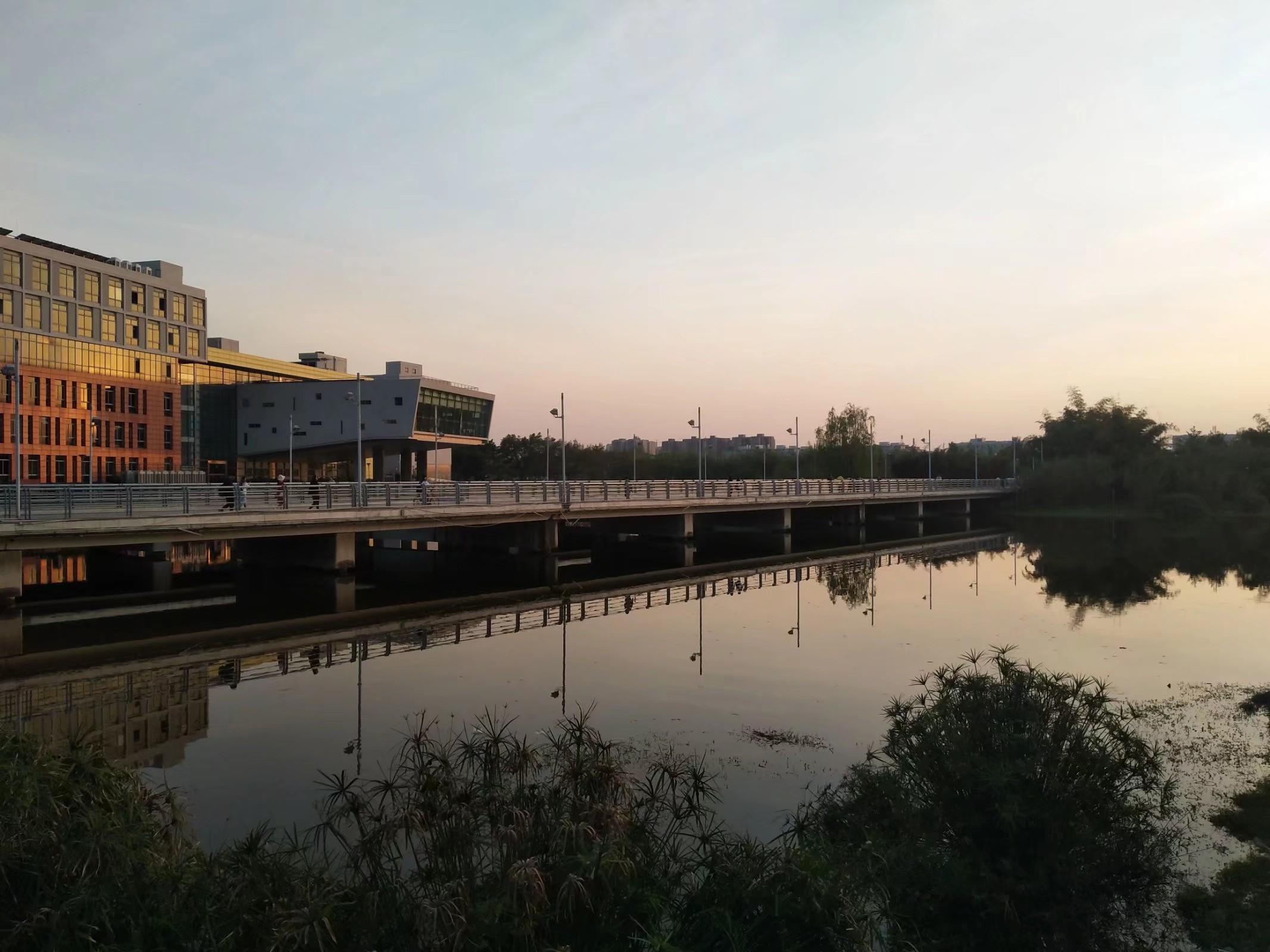 2017.9 成都·川大长桥
