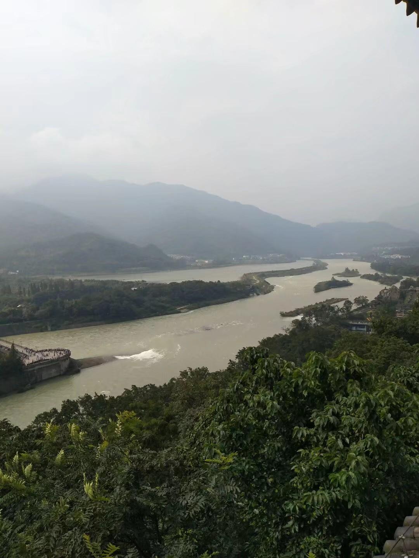2017.10 成都·都江堰