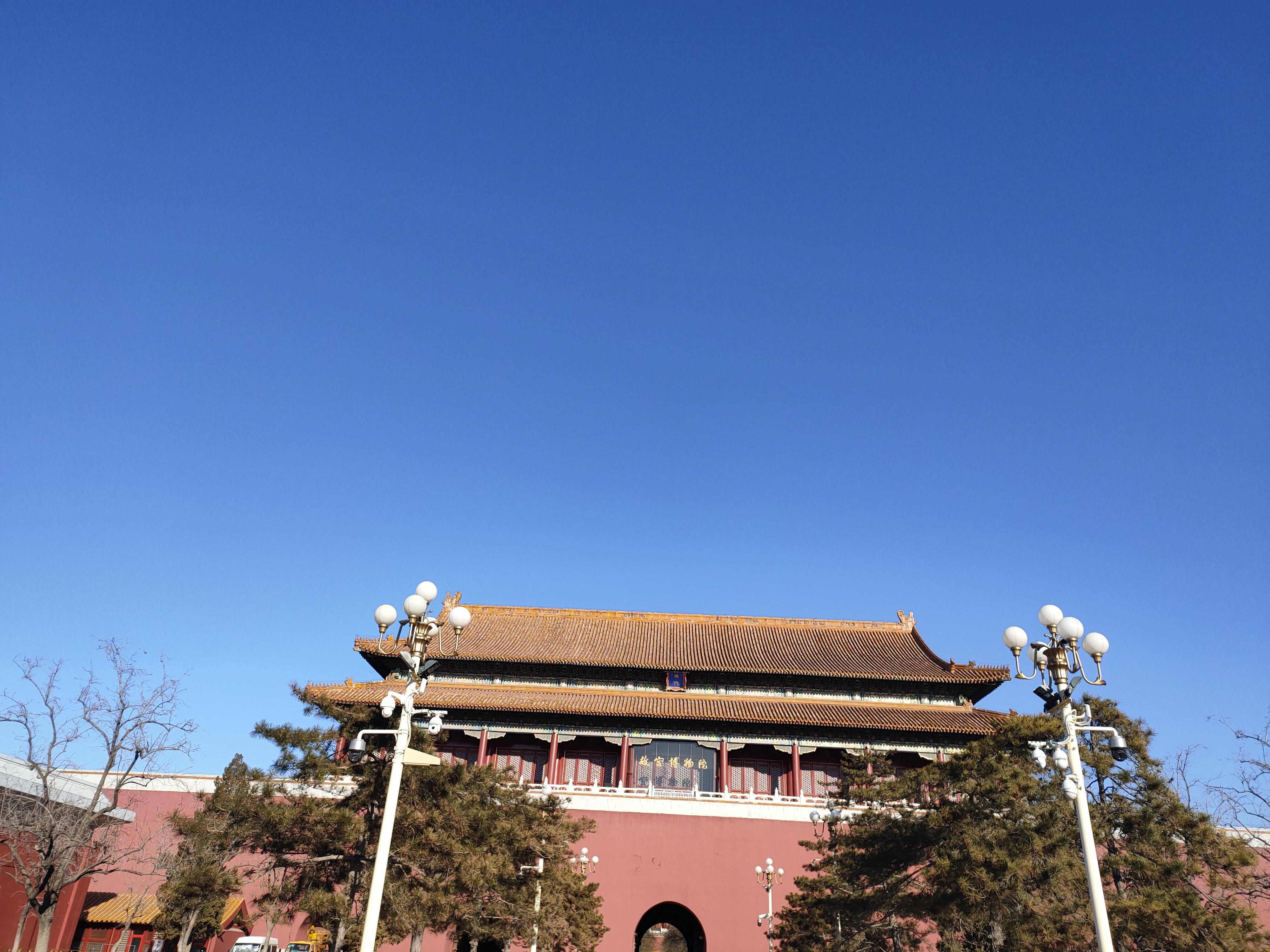2020.12 北京·故宫