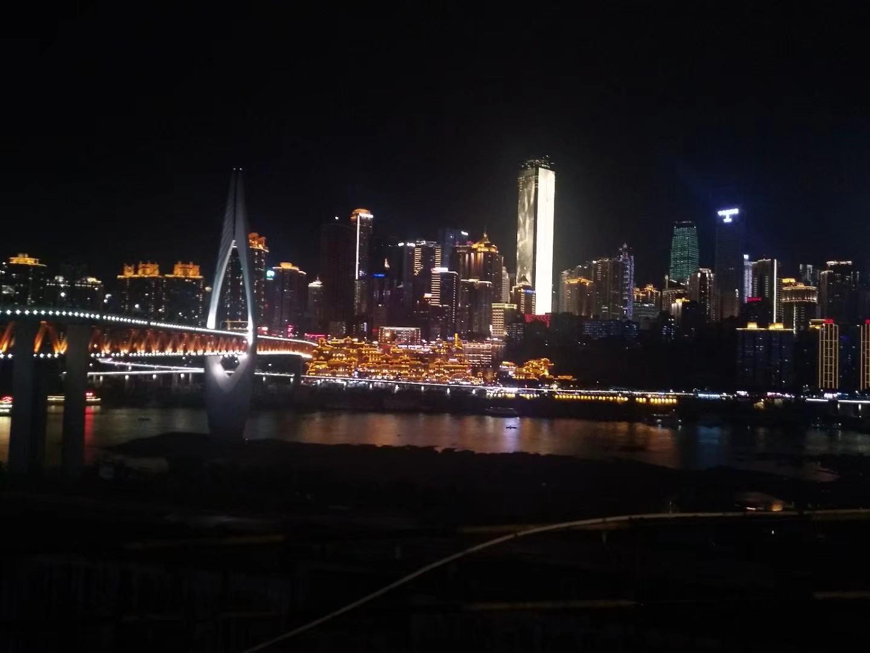 2019.5 重庆·洪崖洞