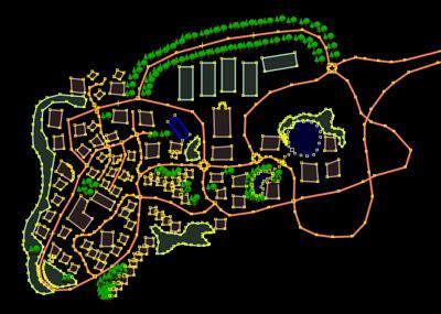 Webots documentation: OpenStreetMap Importer
