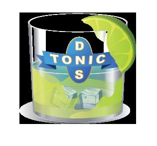 TonicDNS Logo