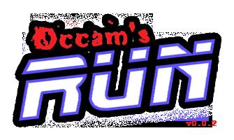 Occam's Run