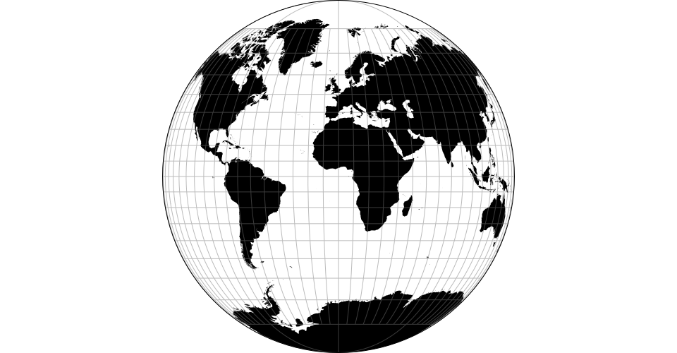 GitHub - d3/d3-geo-projection: Extended geographic ...