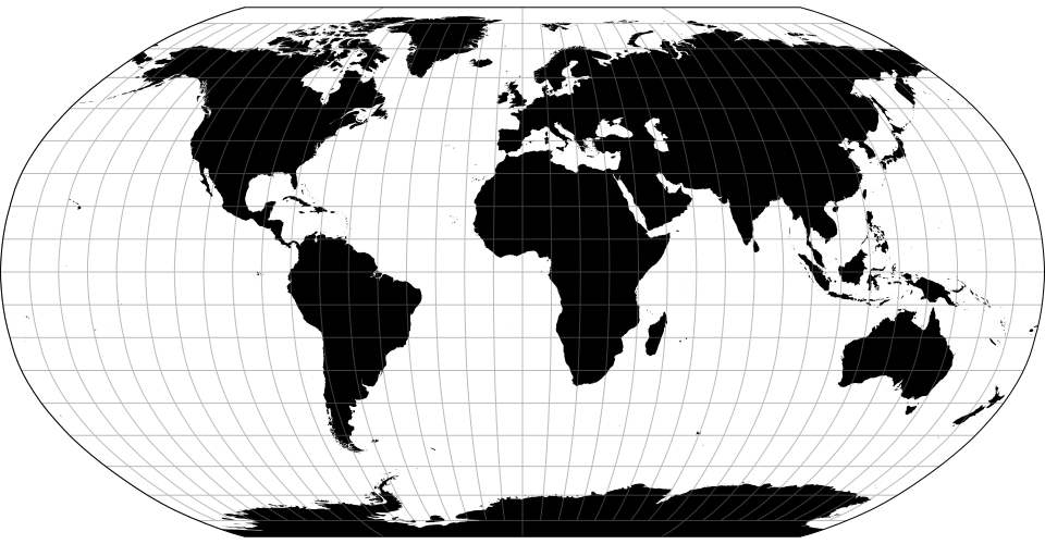 GitHub - d3/d3-geo-projection: Extended geographic ... on peters projection map vs mercator, accurate scale map of globe, flat map and globe, peters projection map with scale, peters map of the world, peters projection of the world,