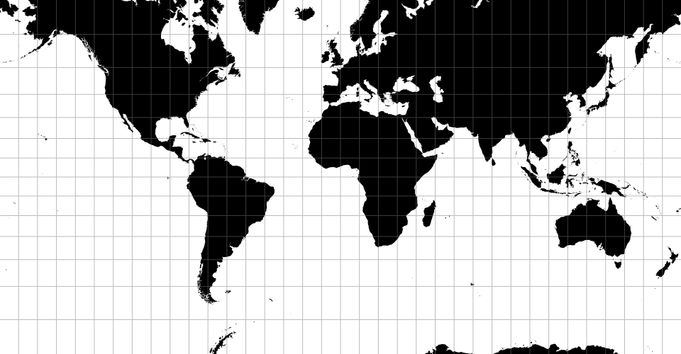 GitHub Ddgeo Geographic Projections Spherical Shapes And - D3 us map example