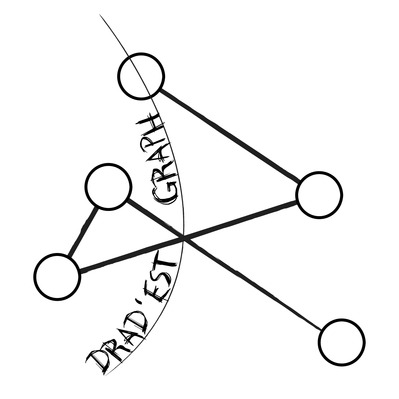 dradestGraph