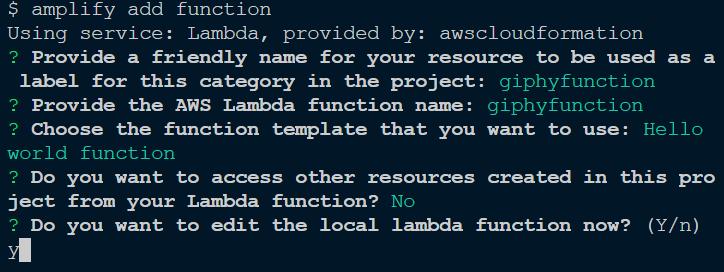 lambdafunction
