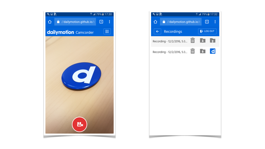 dailymotion video downloader android github