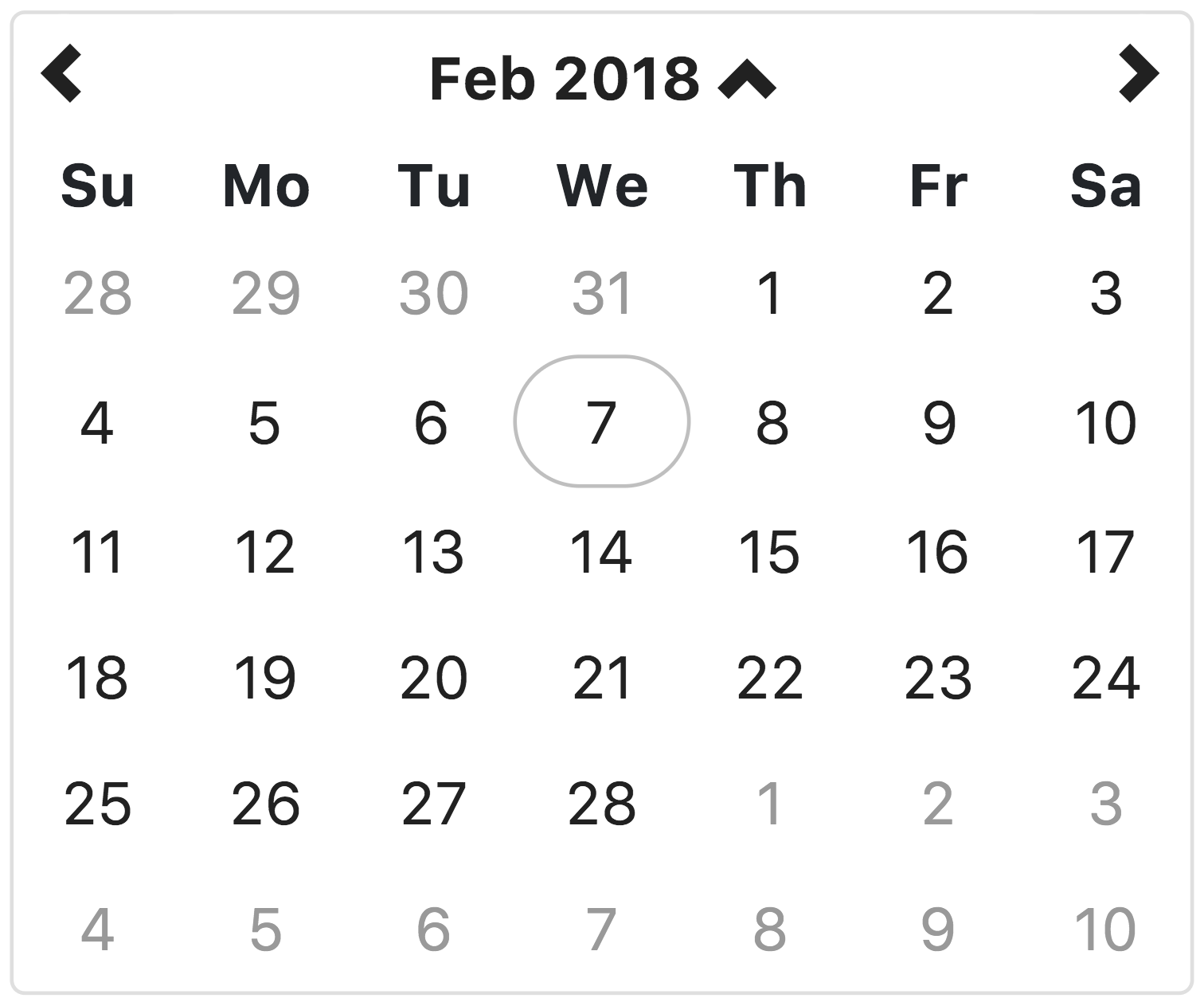angular-bootstrap-datetimepicker - npm