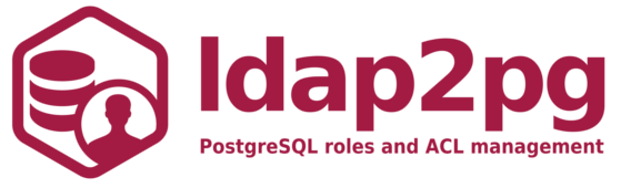 Logo ldap2pg