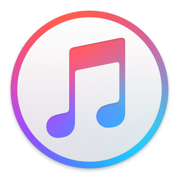 iTunesSearch icon