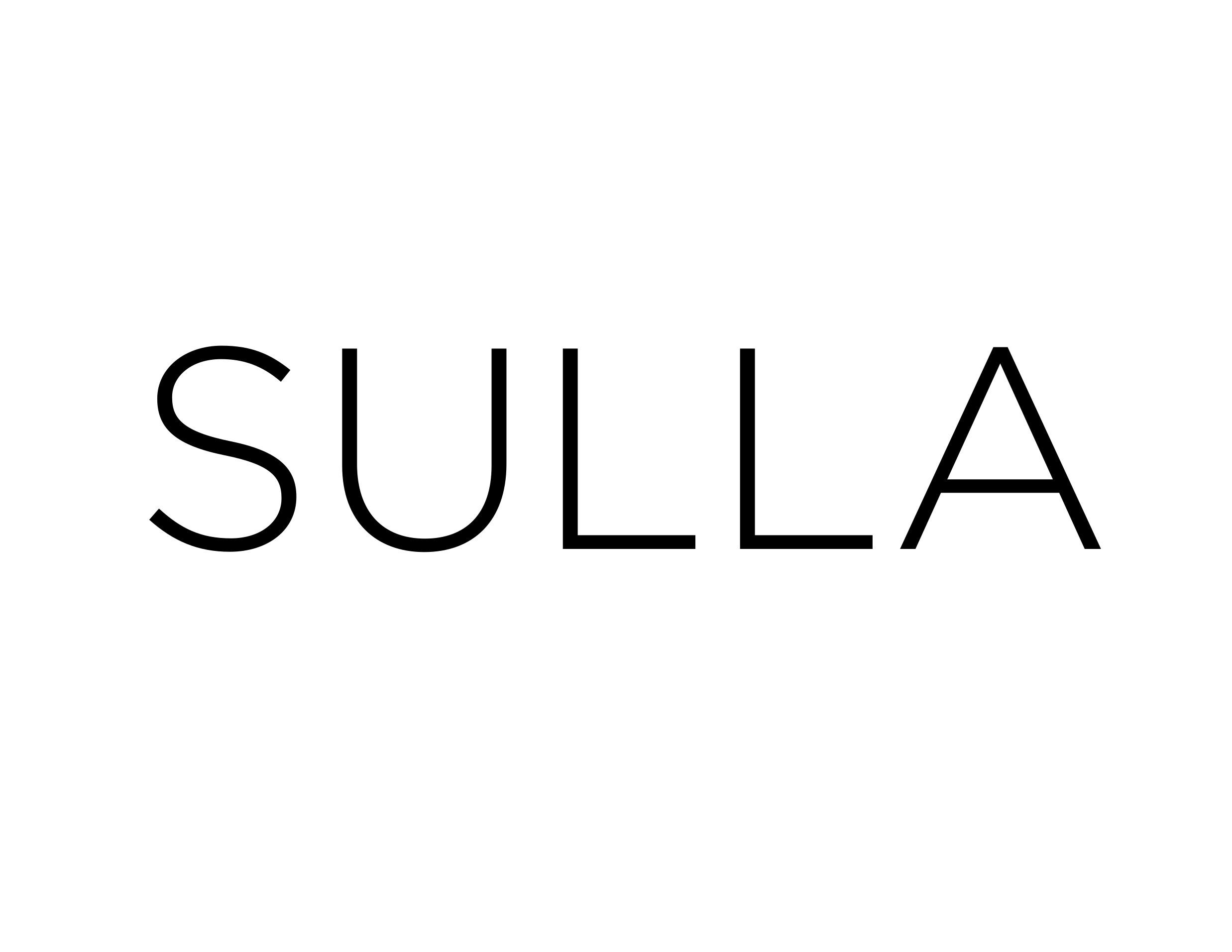 Sulla logo