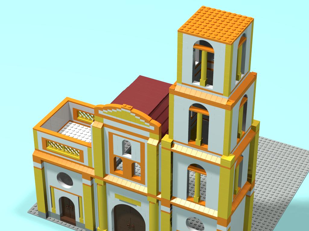 Iglesia 8