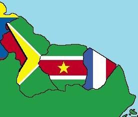 Sudamerica 1