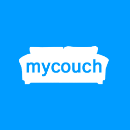 MyCouch icon