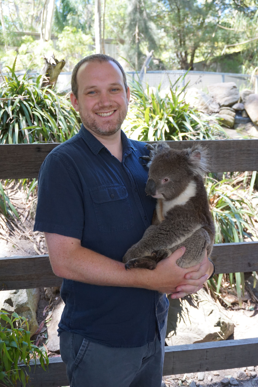 Daren Koala