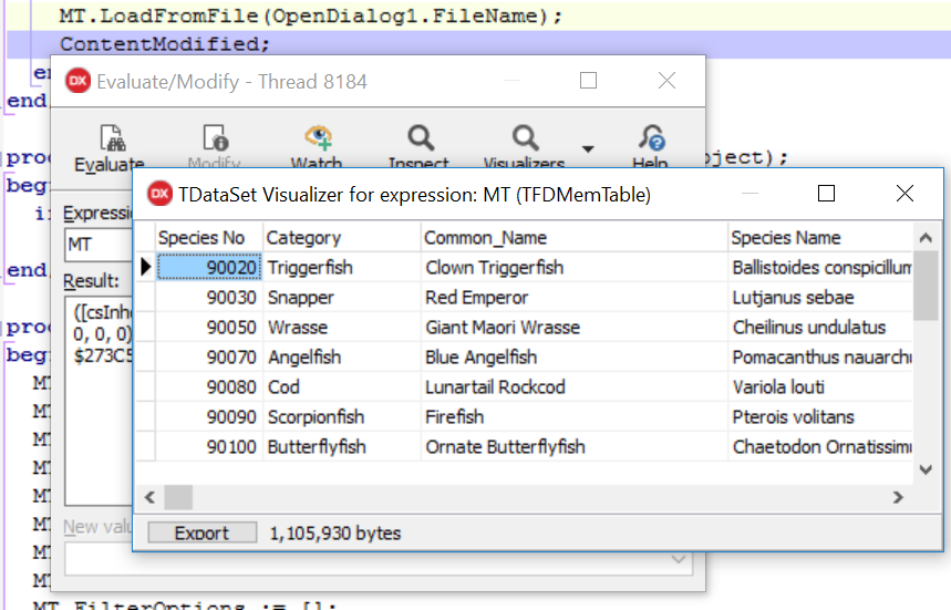 Working with firebird and interbase in delphi. Part 1. Firebird.
