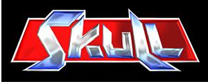 Skull Team Fansub Logo Grande