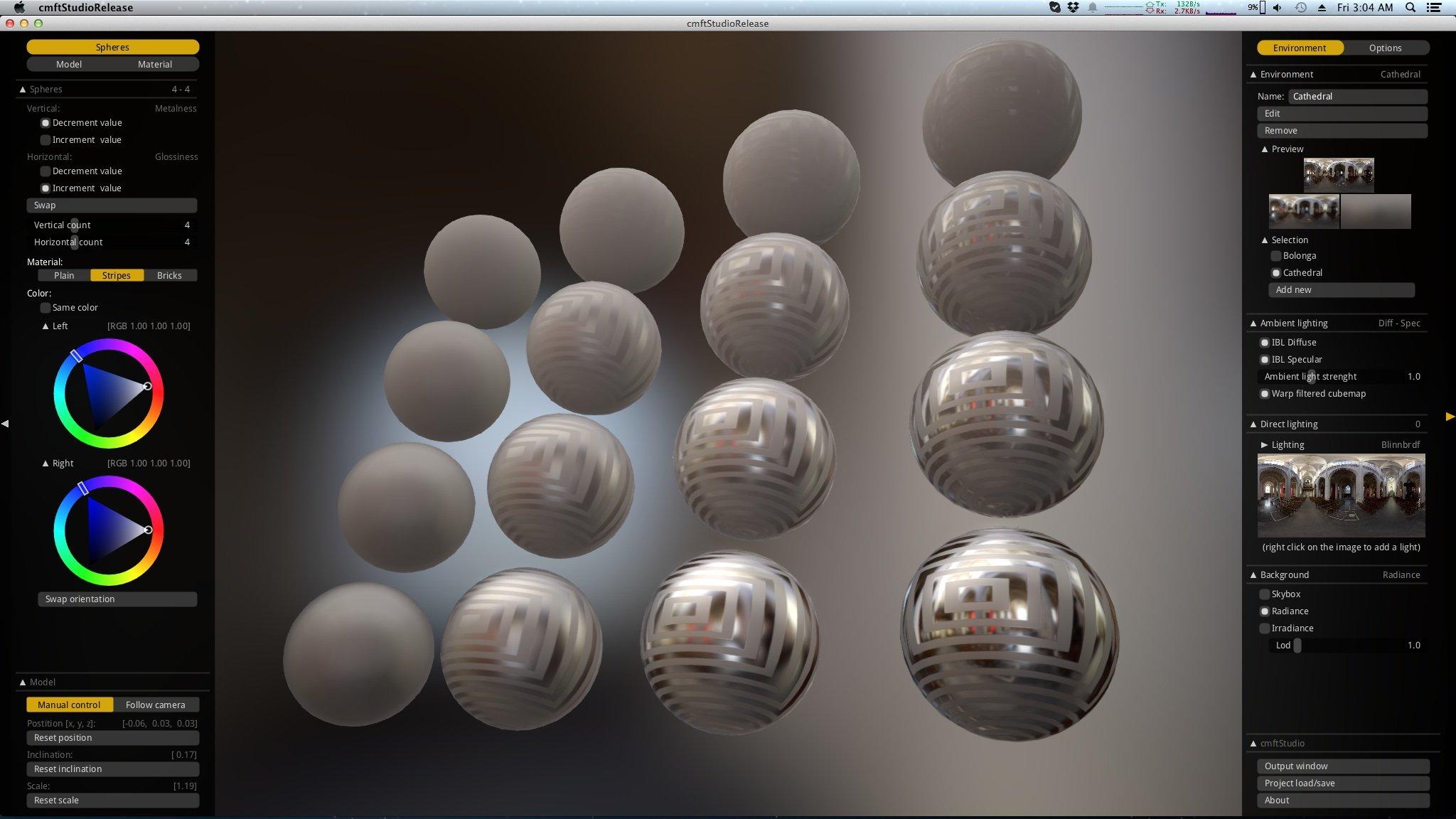 cmftStudioScreenshot