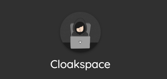 Image of Cloakspace