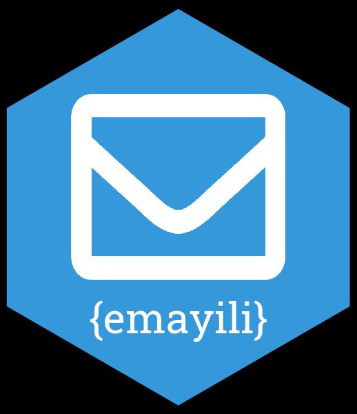 emayili: Sending Email from R