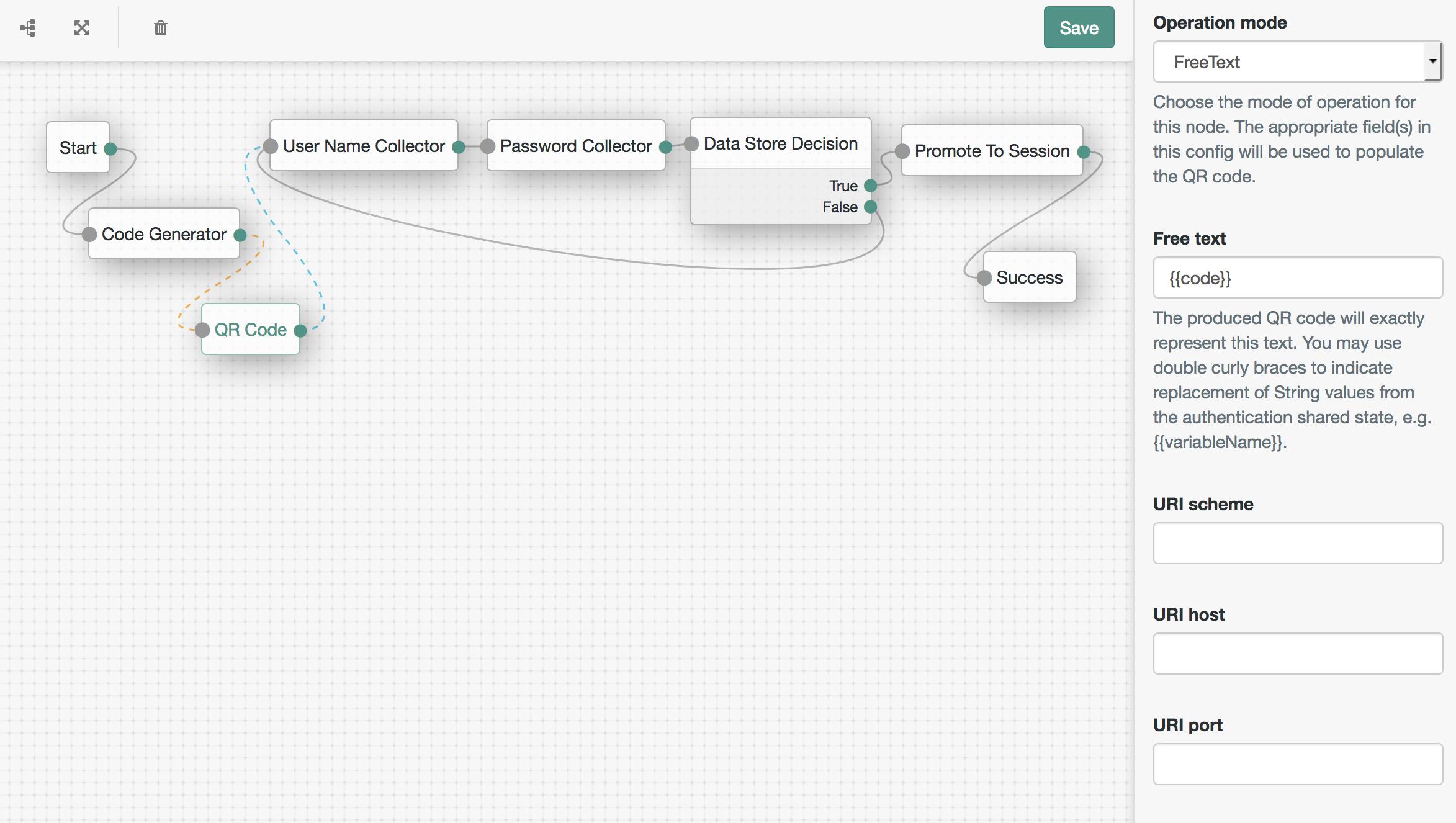 Config ScreenShot
