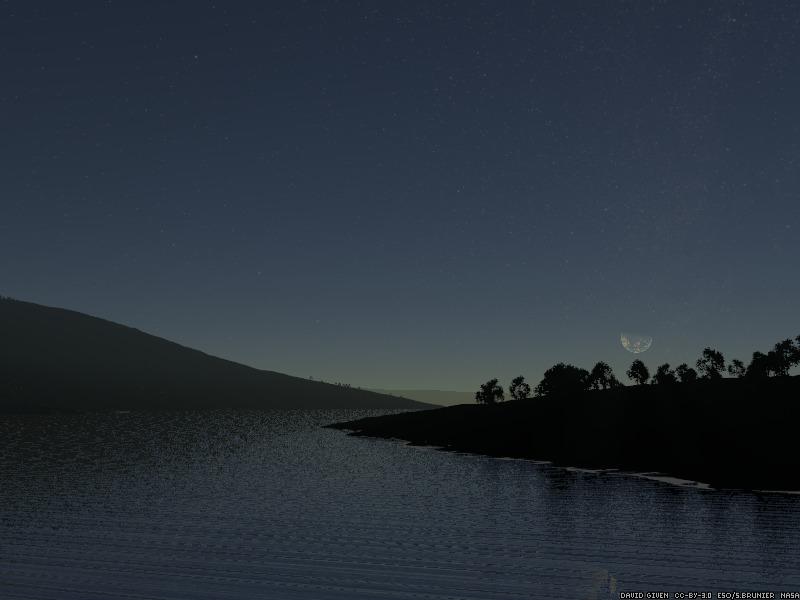 Kiess Island
