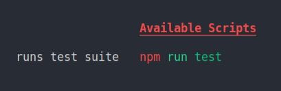 Example output for #pjh-ignore.