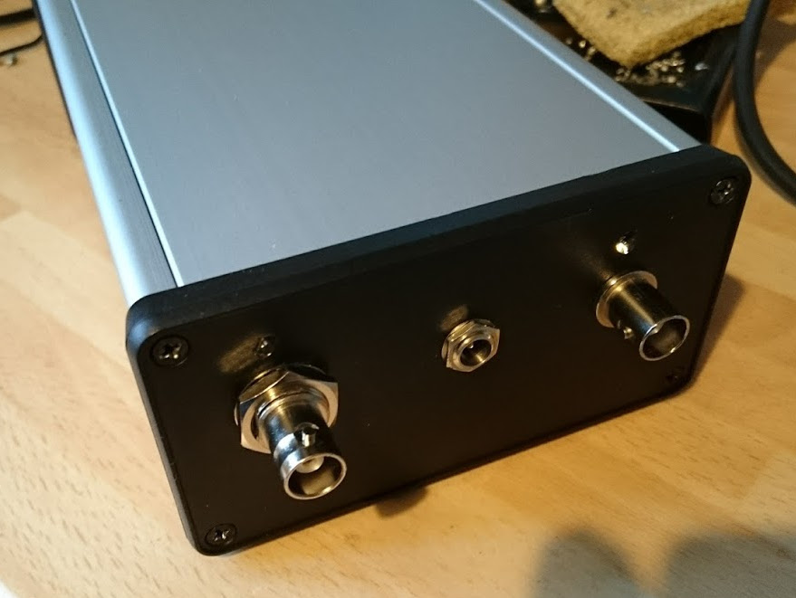 Transmitter Prototype