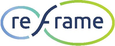re-frame logo