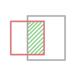 Overlap-Area