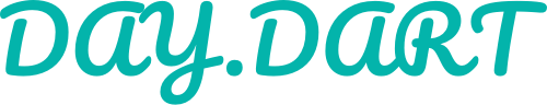 day.dart logo