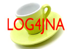Log4JNA