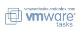 vmwaretasks