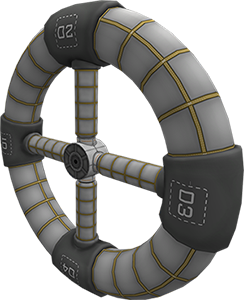 Habitation Ring