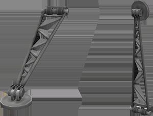 Landing Stabilizer