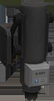 MEU-100 Pulse Drill