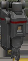 MEU-500 Pulse Drill