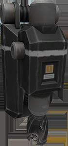 Industrial Strip Miner
