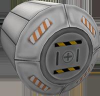 Mini Airlock