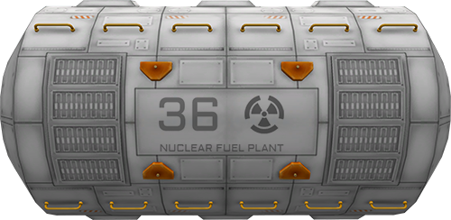 Nuclear Fuel Plant