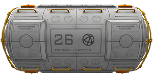 Pioneer Logistics Module