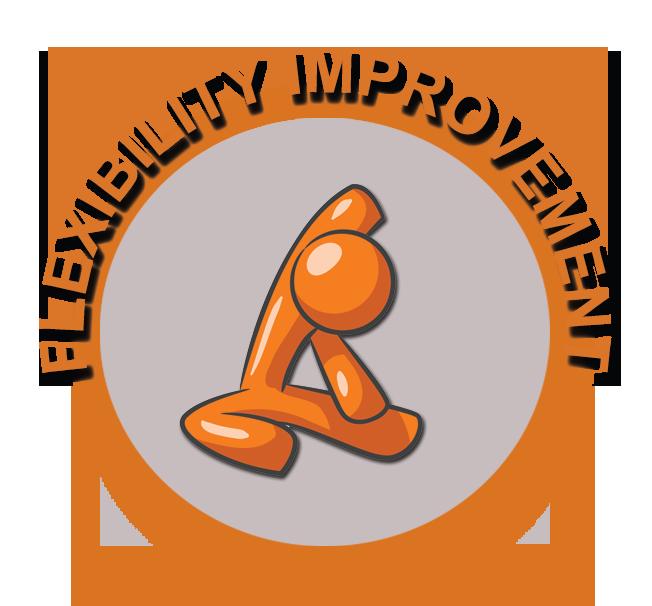flexibility improvement