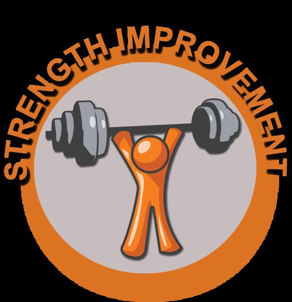 strength improvement