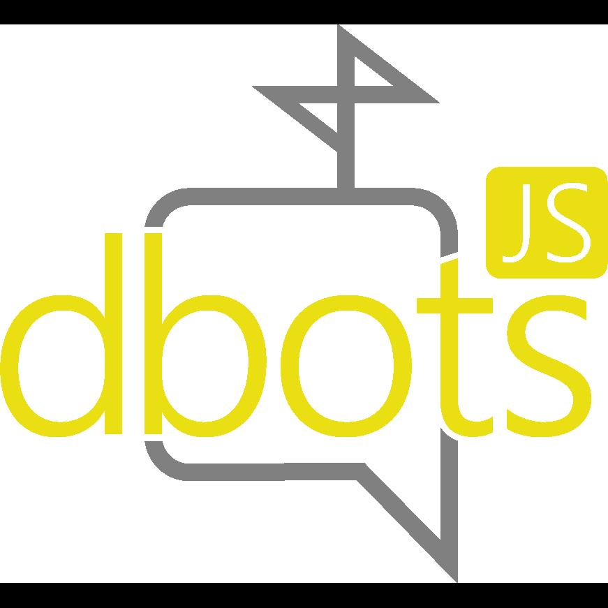 dbots.js logo